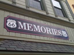 Route 66 Memories
